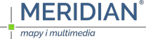 Meridian - mapy i multimedia
