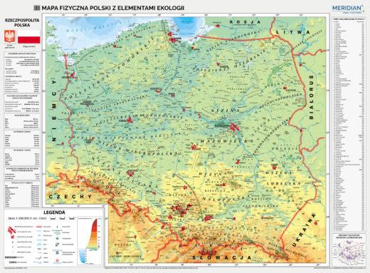 MR GE 083 Mapa Fizyczna Polski 1920px