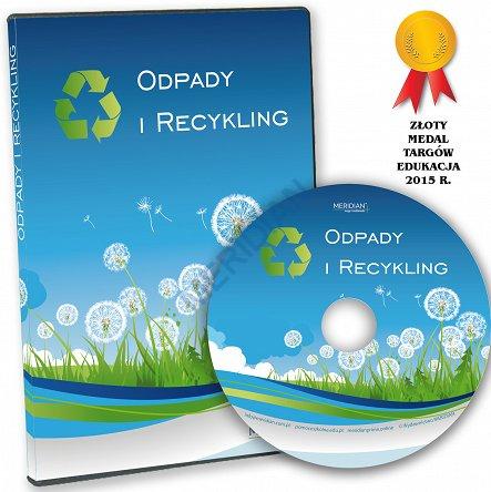 CD MR MM 005 Odpady i Recykling NEW