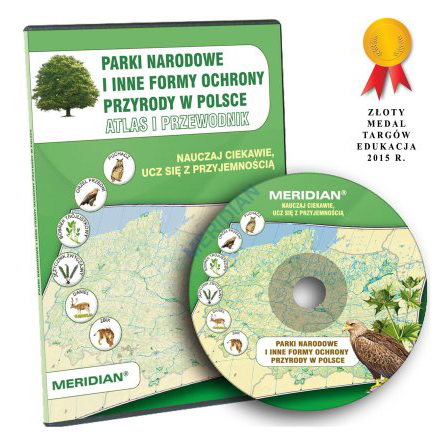 CD PN i Ochrona przyrody medal 1