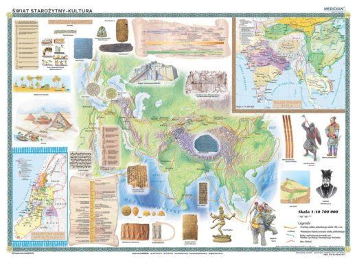 MR HI 32 Starozytny wschod cywilizacje wielkich rzek i ich kultury