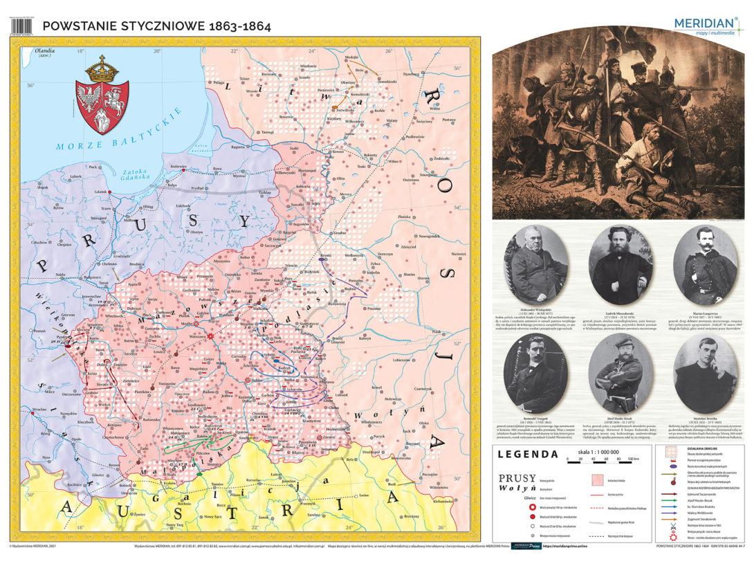 MR HI 37 Powstanie styczniowe 1863 1864 1920px