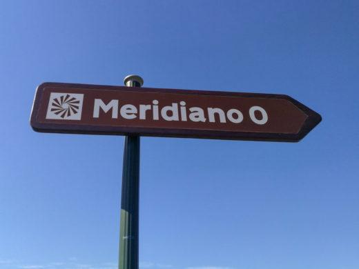 Meridiano 0 Ferro