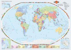 Świat Polityczny 2014 Planete